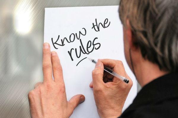 Peraturan Judi Bola